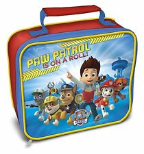 Children's Nursery Lunch Bag