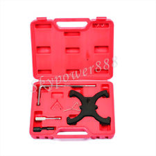 Engine Timing Tool Set kit Ford Focus/ Cmax 1.6 Ti-vct 2003 & later 2.0 Tdci