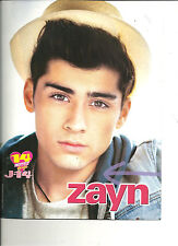 One Direction, Zayn Malik, Cody Simpson, Double Sided Full Page Pinup
