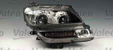 FARO FANALE ANTERIORE FIAT ULYSSE DAL 2002 ORIGINALE VALEO  SX