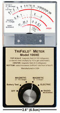 TRIFIELD METER 100XE ELECTROMAGNETIC FIELD EMF DETECTOR