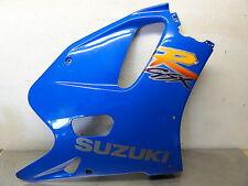 SUZUKI GSX-R 750 W RIVESTIMENTO LATERALE DESTRA