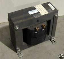 Inductor / Transformer Precision Laboratory 10amp 8mh Grey Frame