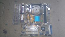 Carte mere Chaintech 9VIL3 socket 478