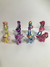 My Little Pony Equestria Girls Mixed Lot, Dolls & Ponies