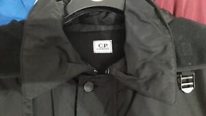 Cp Company Xxxl 56 Goggle Jacket