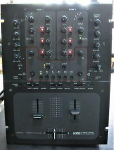 Rane TTM57SL Serato Performance DJ Mixer