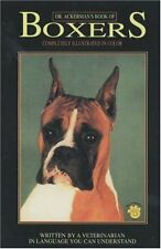 Dr Ackermans Book of the Boxer (BB Dog)
