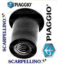 GOMMINO INSERTO FISSAGGIO BULLONE M5 SCARABEO 200 ROTAX -RUBBER BOLT- AP8120531