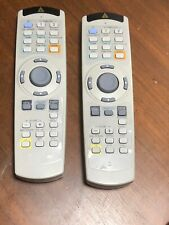 Interlink JQA Remote Control With Built-In Laser Pointer Lot Of (2)