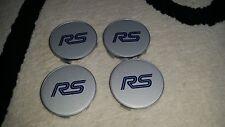 Ford RS Focus MK1 Centro De Rueda Caps X4 Original