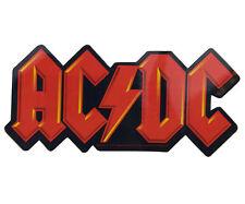 Official AC/DC sticker