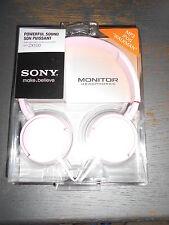 Sony MDR-ZX100-STEREO-Kopfhörer,MP3 Player, Smartphone     -NEU & OVP-