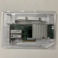 NEW HP NC523SFP Dual Port 10Gb Adapter 593717-B21 593742-001 593715-001 PCI-E