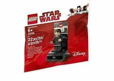 LEGO Star Wars The Last Jedi 40298 DJ Minifigure Polybag Sw903