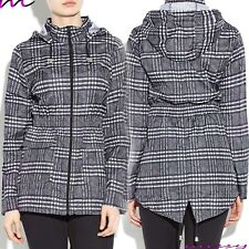 NEW Ladies JACKET RAIN MAC PARKA Womens SHOWER Festival RAINCOAT Size 8-24 SALSA