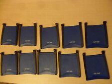 10 PCS. ORIGINAL! Ericsson GF768 Flip Cover. NEW!