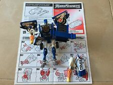 Transformers RID 2001 PROWL figure complete (damage)