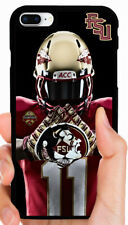 FSU FLORIDA STATE PHONE CASE COVER FOR iPHONE XS MAX XR X 8 7 6S 6 PLUS 5C 5S 4S