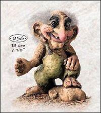 Nyform Norway Grandpa Troll Figure NEW
