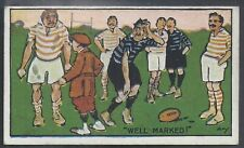 PHILLIPS-SPORTS-#07- RUGBY FOOTBALL