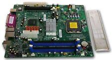 NEW Gateway E-4620N nBTX Motherboard LGA775 2528282R 2528286R 4006235R Q35T-GN