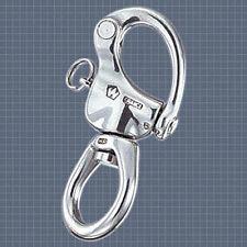 Wichard HR  Snap shackle 2377 large bail L.140 moschettone sgancio rapido