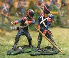 Collectors Showcase CS00391 French Napoleonics Guard Cannon Movers Empire