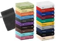 Betz Gant de toilette 100% coton taille 16 x 21 cm pour visage corps gant de toi