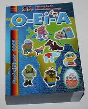 Catalogo sorpresine Kinder Katalog - O-Ei-A 2008