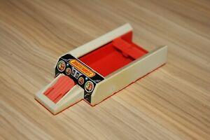 Vintage 1984 Matchbox Trickshifter Launcher Part No: 924201 Working