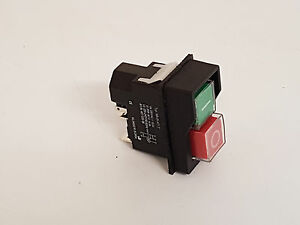 Belle On/Off Switch Suits Mini Mix 140/150 240v Cement Mixers