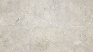 Sea Grass Honed Limestone natural  stone wall + floor tile - tile Sample