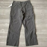 Cabela's Outdoor zip  off To shorts pants Womens Size 12