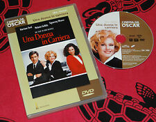 Una donna in carriera - Harrison Ford; Melanie Griffith (DVD; 1989) *BUONO*.