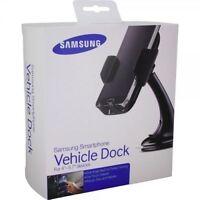 Genuine Samsung Galaxy Note 4/3/2 Vehicle Car Dock Holder Cradle EE-V200SA