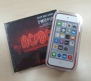 IPOD Touch 128GB + ACDC Power Up OVP