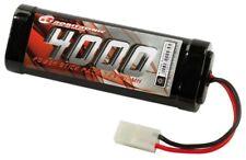 Robitronic NiMH 7,2V, 4000mAh, Stick Pack #SC4000