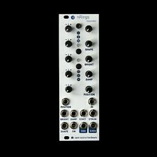 nanoRings (nRings) Micro Mutable Instruments Rings Eurorack Synth Module White