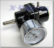 Régulateur pression essence noir pour BMW E30 E36 E39 E46 E60 E65