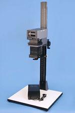 Durst M670 VC Multigrade Vergrößerer + Vegabox 667 6X7 Enlarger gepflegt 10237