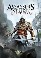 X-box One Assasins Creed Black Flag Digital Copy