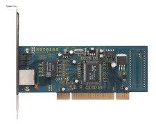 Netgear GA311 REV.A1 10/100/100Mbps Gigabit Ethernet PCI Network Adapter Card