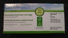 Sustainable Earth Toner Cartridge SEB15AR Compatible HP C7115A