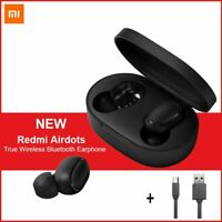 Xiaomi Redmi Airdots MI TRUE Wireless TWS Bluetooth 5.0 Ecouteurs sans fil