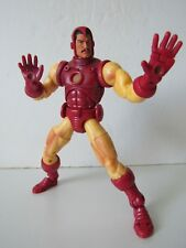 "Marvel Legends Toybiz Series 1 Iron Man 6"" Inch Action Figure"