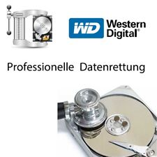 Datenrettung - Western Digital WD20EURS -  Data Recovery - Wiederherstellung