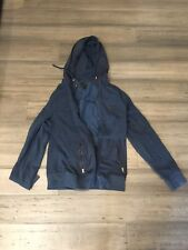 Abercrombie and Fitch - Zip Up Hoodie - Size S, Good Condition