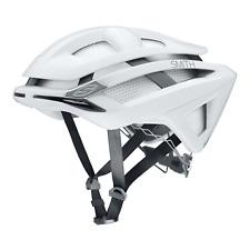 Smith Optics Bicycle Bike Helmet Overtake White Frost Size Small 51-55cm Lot 22