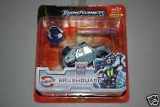 TRANSFORMERS UNIVERSE BRUSHGUARD DECEPTICON (New In Package)